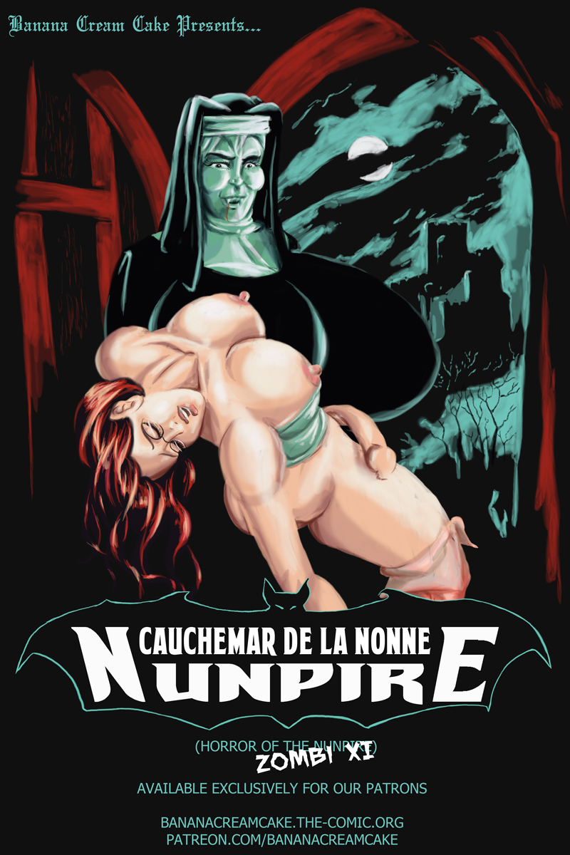 Chapter 1: Horror of the Nunpire