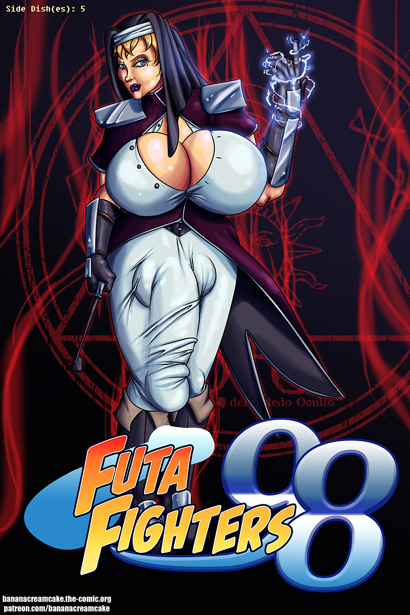 Chapter 5: Futa Fighters '98